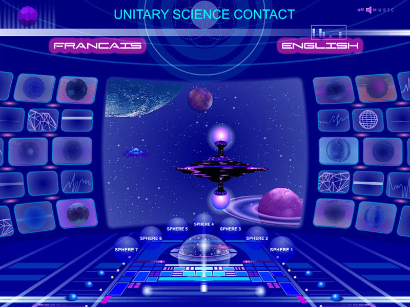 unitary science contact
